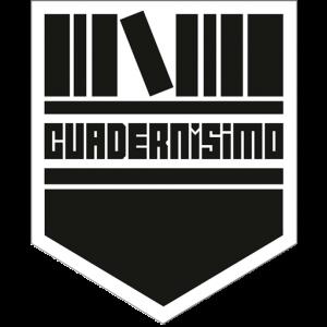 Logo Cuadernísimo